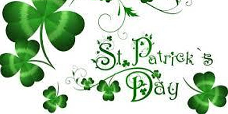 St. Patrick's Day Tea For Two tickets
