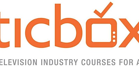 TICBOX Level 2 - Supporting Artiste Top-up Course Accredited by NCFE tickets