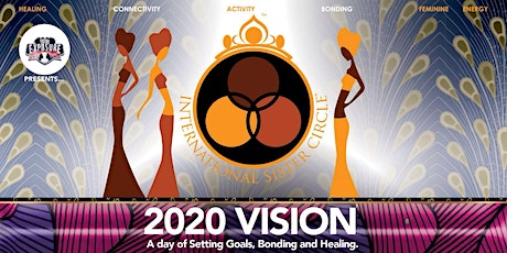 ISC International Sister Circle 2020 Vision tickets