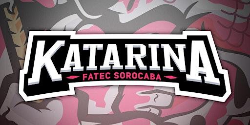 Festa do Kardume - Atlética Katarina FATEC Sorocab