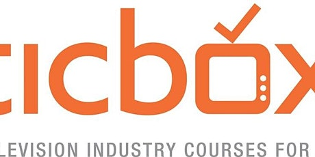 TICBOX Beginners Acting Workshops - 9.30am (8 Week Course Newcastle) tickets
