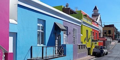 ReiseKochkurs - Eine kulinarische Reise durch Südafrika Tickets