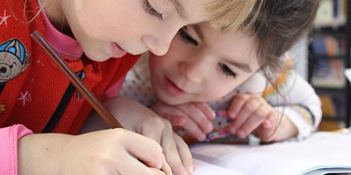 F1DCCA Level 3 Certificate in Early Years Education (Year 1) & F2DCCA Level 3 Certificate in Early Years Education (Year 2)
