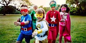 Free Kids Workshop - Empower Our Next Generation