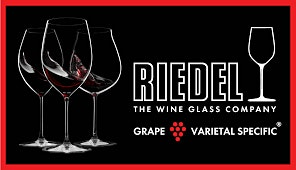 Riedel Industry Glass Tasting
