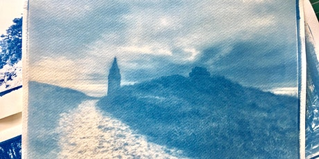 Photographic Blueprint/Cyanotype Workshop tickets