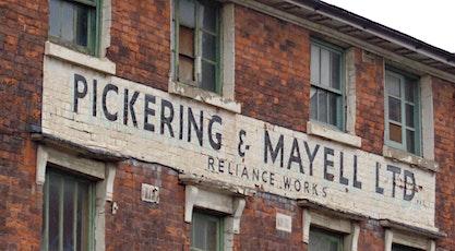 Birmingham Heritage Strategy Consultation - Economy and Regeneration tickets