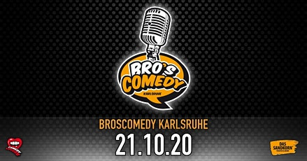 BrosComedy Karlsruhe - Mix Show - PREMIERE! Tickets