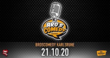 BrosComedy Karlsruhe - Mix Show - PREMIERE!