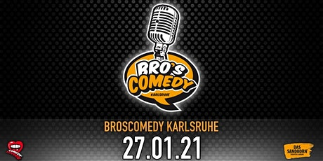 BrosComedy Karlsruhe - Mix Show tickets