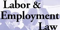 Labor & Employment Roundtable