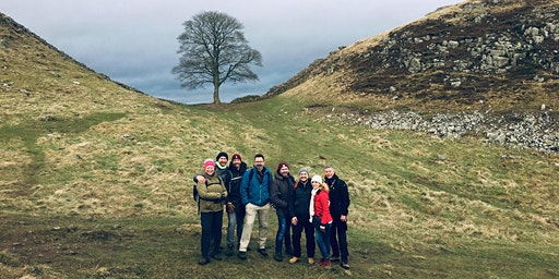 Carpeway February Meet-Up | Dukesfield Arches and Devil's Water