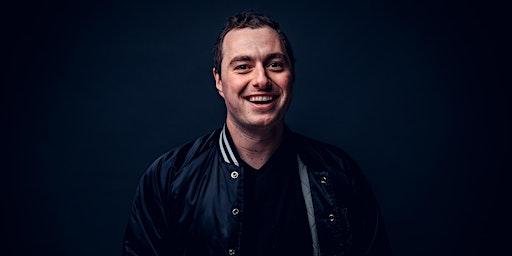 Matt Wright at Good Robot (Late 10pm Show)