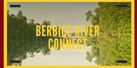 Berbice River Connect tickets