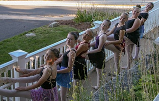 Creative Dance Center Recital 2020