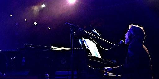 Grammy Winner Jon Carroll                                      Solo Concert