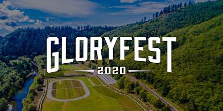 Glory Fest tickets