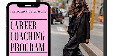 Fashion Super-Intern: QuaranLive - Break into the Fashion Industry Talk tickets