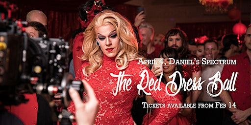 The Red Dress Ball