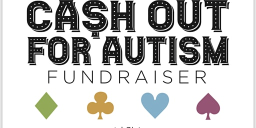 Cash Out for Autism