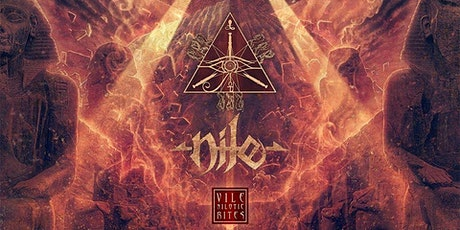 Nile in West Palm Beach tickets