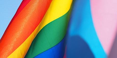 La vida underground del colectivo LGBTI en Egipto entradas