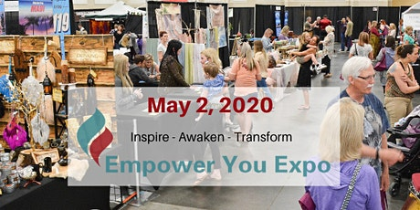 Empower You Expo 2020 tickets