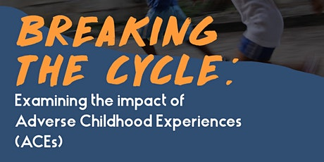 BLKHLTH Convos: Examining the Impact of Adverse Childhood Experiences tickets
