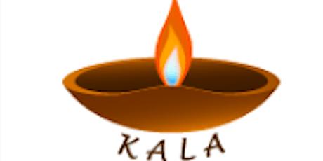 KALA AGM 2020 tickets