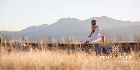 Earth Ways Yoga: Spring's Nourished Wood; A 5 Element Yoga Practice tickets