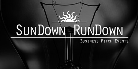 SunDown RunDown Business Pitch Event - Mansfield tickets
