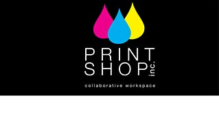 Print Shop Open House 2020
