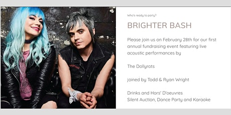 Brighter Bash tickets