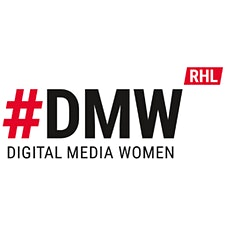 Digital Media Women e.V. – Quartier Rheinland logo
