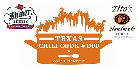 2020 Texas Chili Cook-off (and Queso!) tickets