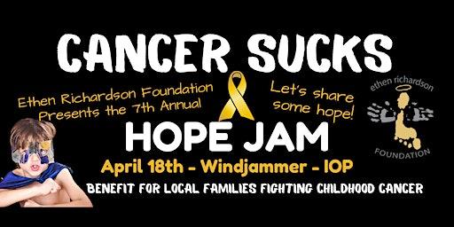 Hope Jam 7