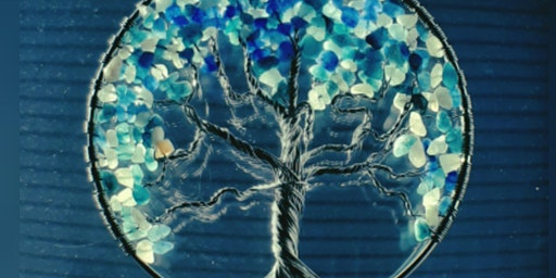 Tree of Life Craft Making