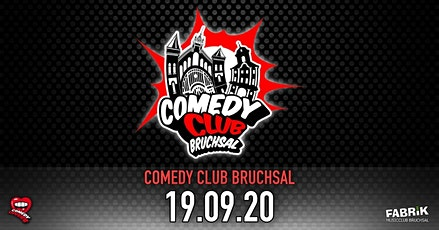 Comedy Club Bruchsal - Mix Show Tickets