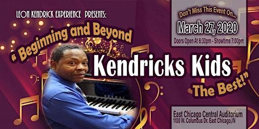 Leon Kendrick Experience