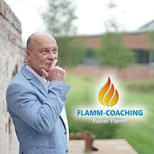 Flamm-Coaching, Rainer Flamm logo