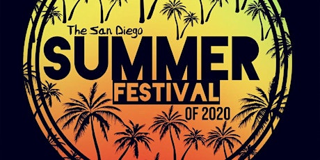 The San Diego Summer Festival of 2020 tickets
