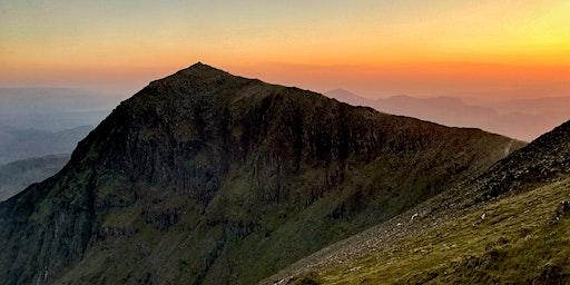 Snowdon Sunset Hike