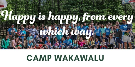Camp Wakawalu 2020 tickets