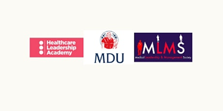 MLMS x HLA Presents: What can I do with a  Medical Degree? tickets
