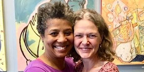 Women's Spring Equinox Workshop with Myrna and Corinne tickets