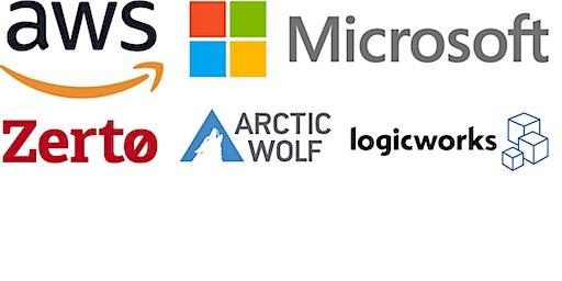 Angelbeat Tysons Mar 20: Microsoft, Amazon, Cloud, Security, AI & More