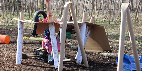 Downsview Park Nature Connection- Nature Play tickets