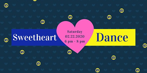 Family Sweetheart Dance - everyone is welcome