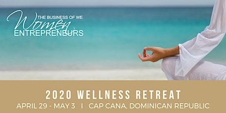 Wellness Mastermind Retreat 2020 tickets