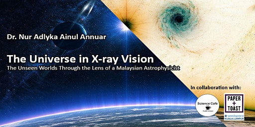 The Universe in X-ray Vision